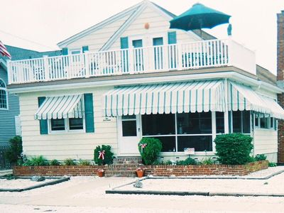 Charming Single Family Luxury Vacation Home, Stone Harbor, NJ