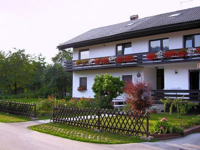 Photo for Spacious 2-Bedroom Apartment With Balcony And A/C In A Quiet Location in Bled