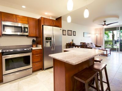 Photo for $129/nt. MAY29-JUNE4 Special BEAUTIFUL NEWLY RENOVATED MAUI BANYAN CONDO