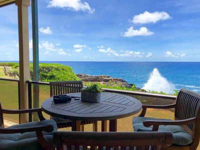 Photo for Makahuena 5103: Oceanfront Getaway To Paradise