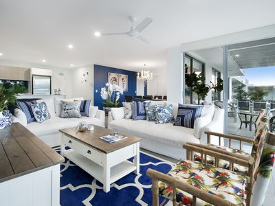 Photo for 4 bed Hamptons Penthouse