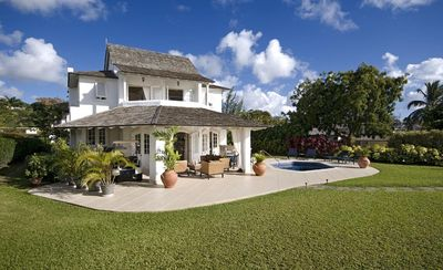 Photo for Coconut Grove No 2, a luxury three bedroom villa located in the prestigious Royal Westmoreland