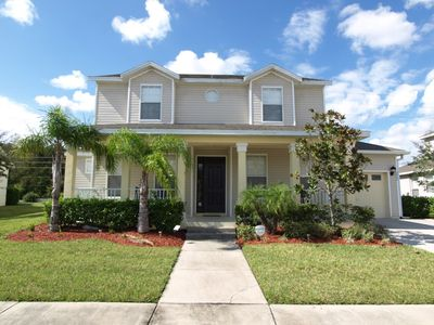 Photo for 6 bedroom accommodation in Kissimmee