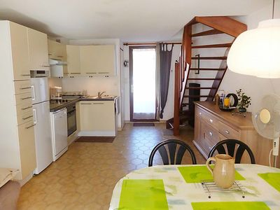 Photo for Vacation home Le Lagon in Saint Cyprien - 4 persons, 2 bedrooms