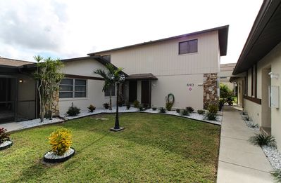 Photo for Season Special for Beautiful Family- Friendly Town House, Cape Coral Fl