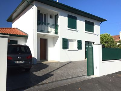 Photo for Family house Anglet