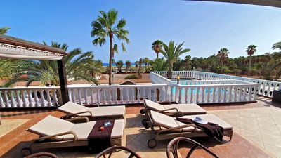 Photo for Holiday house Morro Jable for 1 - 8 persons with 3 bedrooms - Holiday home