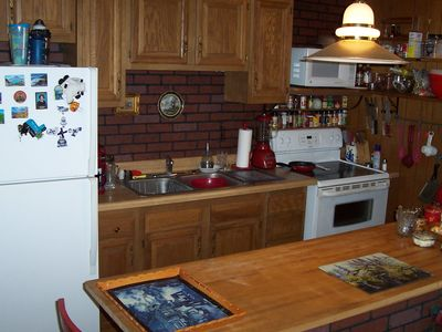 Photo for 2BR Apartment Vacation Rental in Hobart, New York