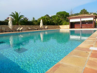 Photo for St Tropez - superb, secure golfers' and family holiday home