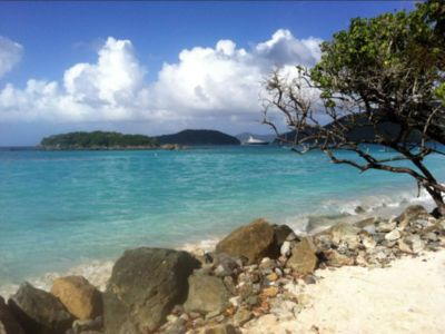 Photo for 2BR House Vacation Rental in Coral Bay