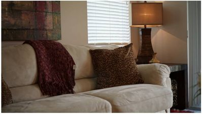 Photo for 4 Bedroom 3 Bath Townhome in Compass Bay. 3078SC