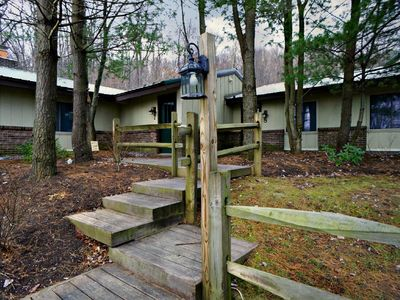 Photo for Mosser Road North #7- Sweet 2 Bedroom Retreat Just Minutes from the Lake