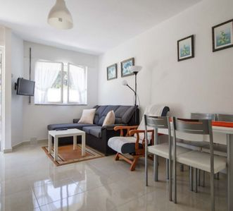 Photo for 2BR Apartment Vacation Rental in Lariño, A Coruña