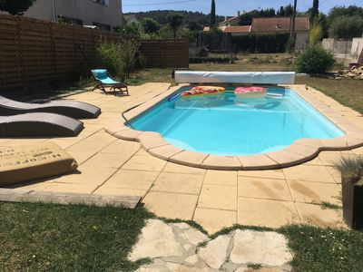Photo for 1BR House Vacation Rental in Six-Fours-les-Plages