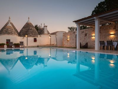 Photo for 3BR Villa Vacation Rental in Martina Franca, Apulia