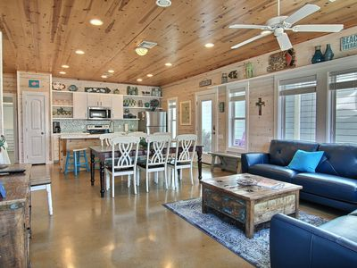 Photo for Available! Beautiful Family Getaway with Pool Close to the Beach