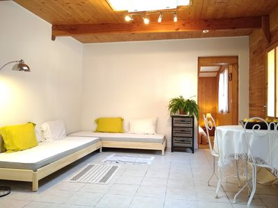 Photo for 1BR Bed & Breakfast Vacation Rental in Six-Fours-les-Plages, Provence-Alpes-Côte d'Azur
