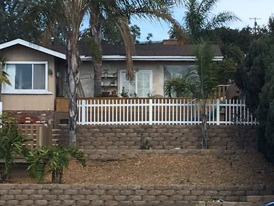 Photo for 2 BED 2 BATH W/MISSION BAY AND SEAWORLD VIEWS