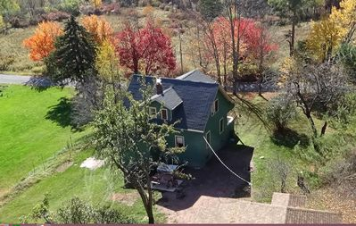 Photo for 3BR Estate Vacation Rental in liberty, New York