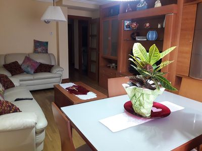 Photo for Nice apartment near the bus station