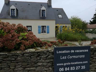 Photo for 5BR House Vacation Rental in Groix, Bretagne