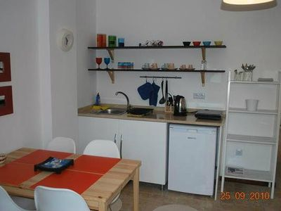 Photo for Holiday apartment Antalya for 1 - 3 persons with 1 bedroom - Holiday apartment