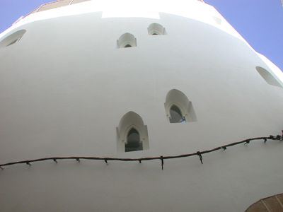The round house (Dar Ronde)