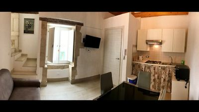 Photo for Very central apartment in Via Roma