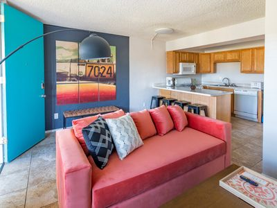 Photo for WanderJaunt | Pueblo | 1BR | Old Town Scottsdale