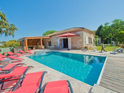 Photo for dream villa, this farmhouse is ideal for holidays with family or friends