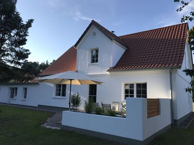 Photo for nice holiday home in a quiet location, not far from Darß, Zingst