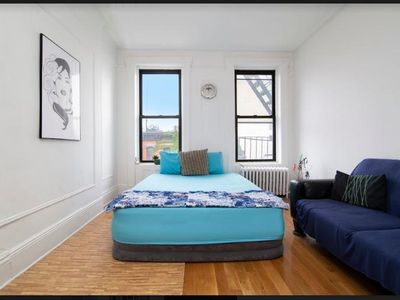 Photo for Designer & Beautiful 1 Bedroom Apartment In NYC
