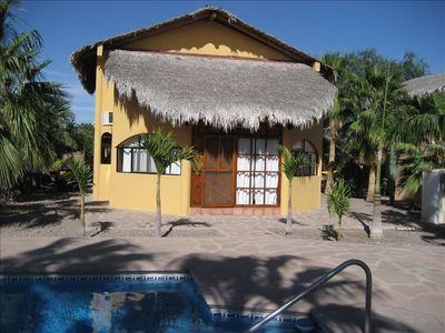 Casa Cinco Loreto; 3 bedrooms, 2 bathrooms