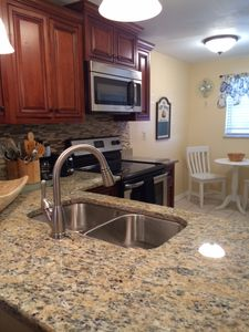 Completely Remodeled Kitchen and new appliances