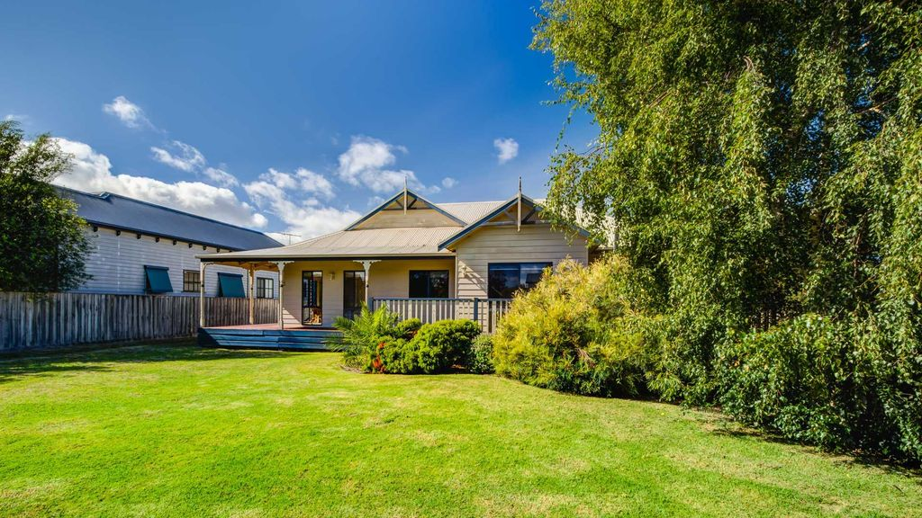 The Haven - Superb family home in Silverleaves