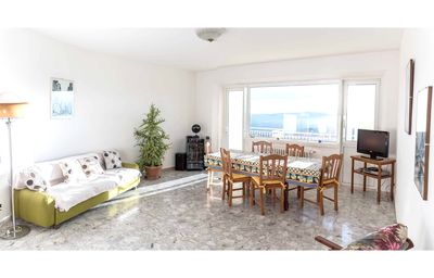 Photo for Homerez last minute deal - Amazing apt with garden and terrace