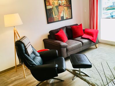 Photo for 1BR Apartment Vacation Rental in Büsum, SH