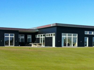 Photo for Luxury Holiday Home in Løkken Denmark with Swimming Pool