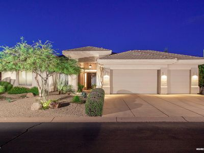 Photo for Gorgeous Golf Course Retreat in Northeast Scottsdale