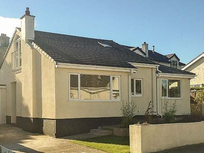 Photo for AWEL MON, family friendly, with a garden in Benllech, Ref 21994