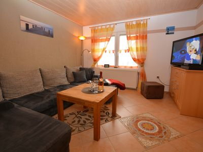 Photo for Holiday apartment Büsum for 1 - 3 persons with 2 bedrooms - Holiday apartment