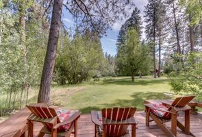 Photo for 2BR Cabin Vacation Rental in Camp Sherman, Oregon
