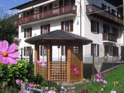 Photo for Holiday apartment with Interntet access