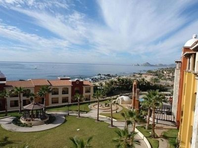 Photo for 1BR Apartment Vacation Rental in Cabo Bello