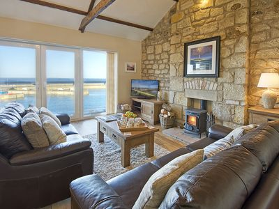 Photo for 3 bedroom House in Seahouses - CN057