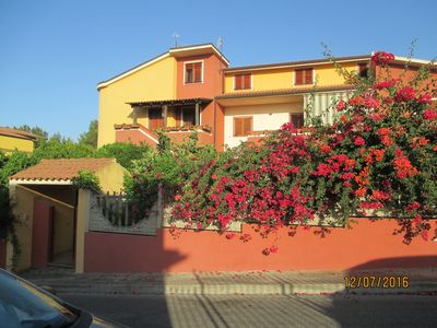 Photo for 3BR Apartment Vacation Rental in Sant'Antioco