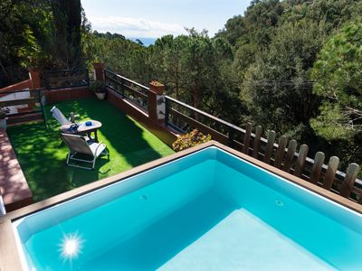 Photo for DANLUX MABEL-2 - BEAUTIFUL HOUSE WITH SMALL POOL