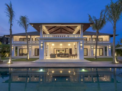 Photo for Luxury 6 bedroom villa in Seminyak