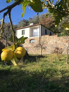 Photo for Holiday house Diano Marina for 4 persons with 3 bedrooms - Holiday house