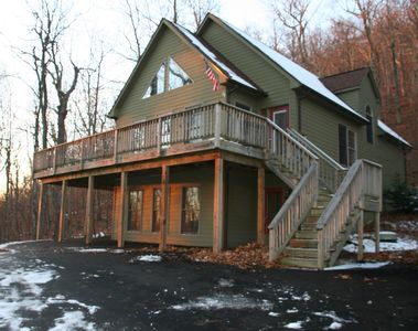 Photo for Walking Distance To Mountain Inn, Great Location For Your Mountain Getaway, WPI